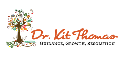 Dr. Kit Thomas